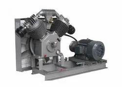 5 HP High Speed Borewell Compressor