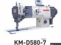 Direct Drive Mic- Compound Feed Lockstich Walking Food Sewing Machine