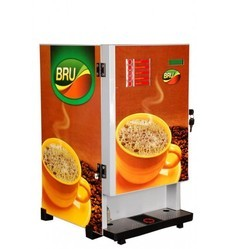 Bru Premix Vending Machine