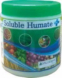Valueman Granule Soluable Humate Granules- Soluble Humic Acid -Soil Nourisher