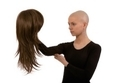 Chemotherapy Hair Wig