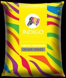 Indigo Paints