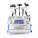 RF Bipolar Ultrasonic Vacuum Face Lipo