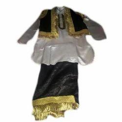 Punjabi Dhol Dress