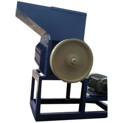 Mild Steel Plastic Grinding Machine
