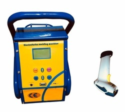 Electrofusion Welding Machine for HDPE Fittings