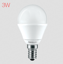 Havells Adore LED 3W Ball Lamp