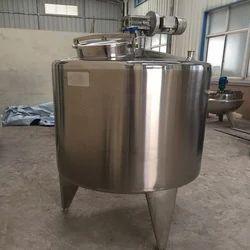 Bulk Chemical Storage Tank