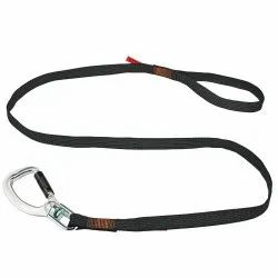 Single Double Lanyard