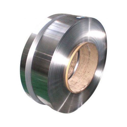 C55 Grade Cold Rolled Annealed Steel Strips