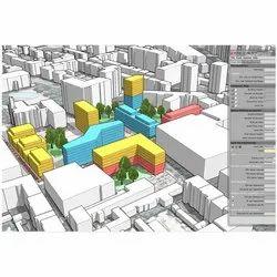 City Planning Service