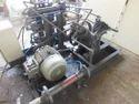 4000 Psi Air Compressor