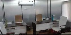 Gi Portable Site Office Cabin