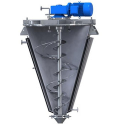 Vertical Ribbon Blender
