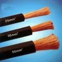 Welding Cables 25mm