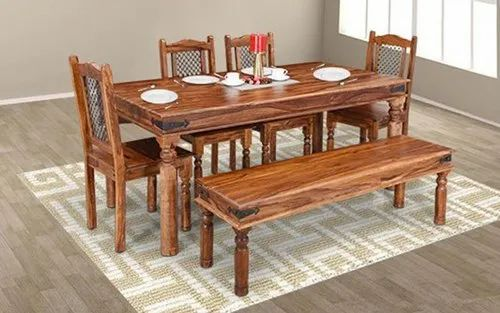 Astonishing Sheesham Wood Dining Set Solidwood Dining Set With Onthecornerstone Fun Painted Chair Ideas Images Onthecornerstoneorg