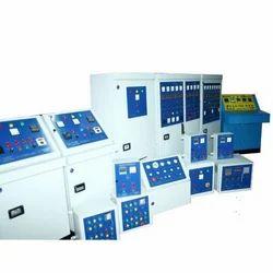 PVC Machinery Automation Control Panel