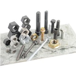 Hex Nuts and Bolts
