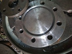 Class 600 Flanges As Per ANSI B 16.5