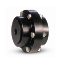 Elign Geared Coupling