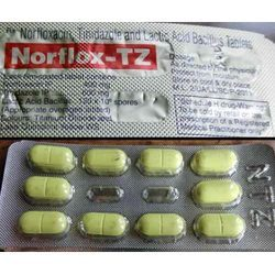 Norfloxacin Tinidazole, Packaging Type: Strips, For Anti Infective And Common Disease Medicines