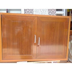 Ero Enterprises Double Door Laminated PVC Cupboards
