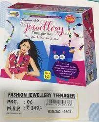 Fashion Jewellery Teenager