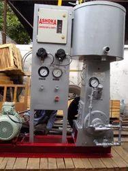 Nitrogen Compressor, Capacity: 20 to 200 M3