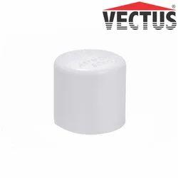Vectus UPVC End Cap