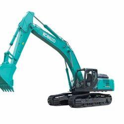 Kobelco Excavator - Kobelco Digger Latest Price, Dealers