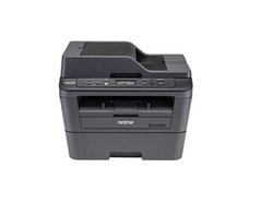 Black Brother DCP-L2541DW Multi-Function Wireless Mono Laser Printer