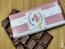 Belgian Hazelnut Dark Chocolate