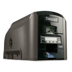 Aadhaar Card CD 800 Printer