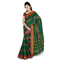 Cotton Silk Patola Saree
