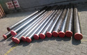 Alloy Steel Seamless Pipe A335 GR P5 , P9 , P11 , P91