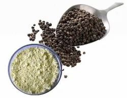 Black Pepper Piperine Powder