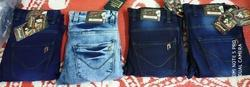 Jeans, Waist Size: 28 And 34