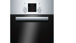 Bosch HBN559E1M 60 cm Built-in Stainless Steel Oven