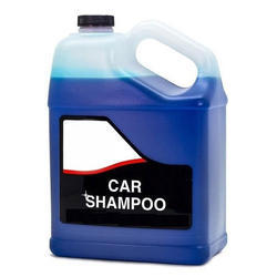 Car Washing Liquid