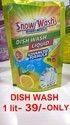 Organic Dish Soap