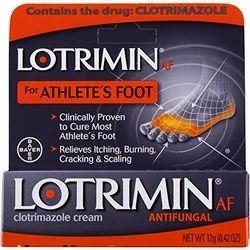 Lotrimin-AF Antifungal Cream