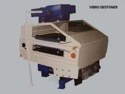 Vibro Destoner And Separator