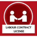 Individual Service Labour Contract License, In Pune