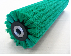 Fruit Cleaning Roller Brush