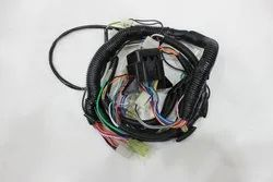 Harness Wire Front Rear