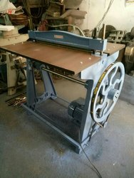 Spiral Wiro Binding Machine