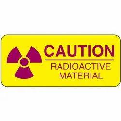 Warning Label