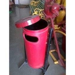FRP Outdoor Dustbin