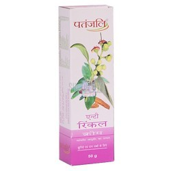 Patanjali Anti Wrinkle Cream, for Personal