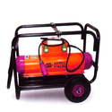 Jaymac Concrete Vibrators, Capacity: 12000 To 15000 Cm3